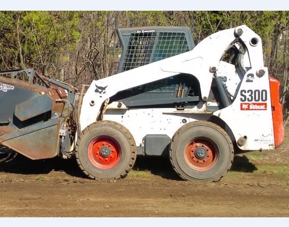 bobcat s300 service manual download