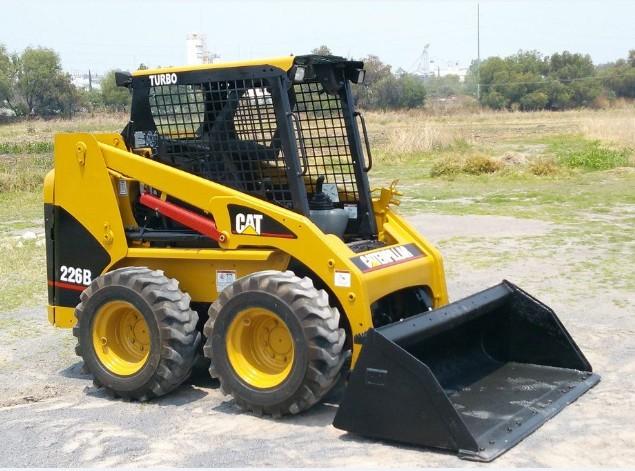 caterpillar cat 216b 226b 232b 242b skid steer loader parts rh servicemanualmall com 232 Cat Skid Steer caterpillar 232b service manual
