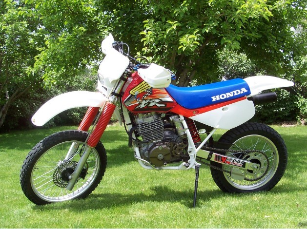 87 honda xr r wiring diagram on 87 honda xr600, 87 honda xl600r,